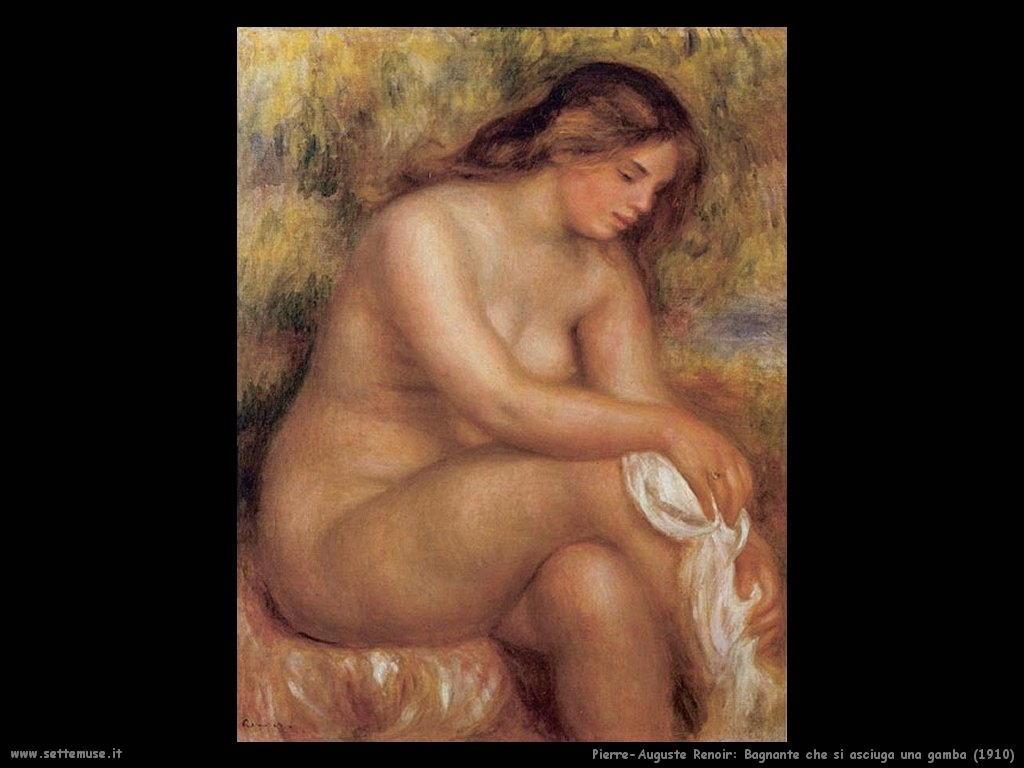 1910_pierre_auguste_renoir_bagnante_che_si_asciuga_una_gamba
