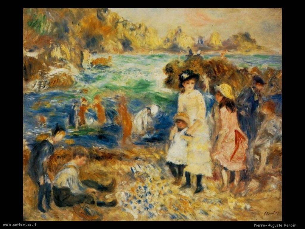 Pierre-Auguste Renoir  2