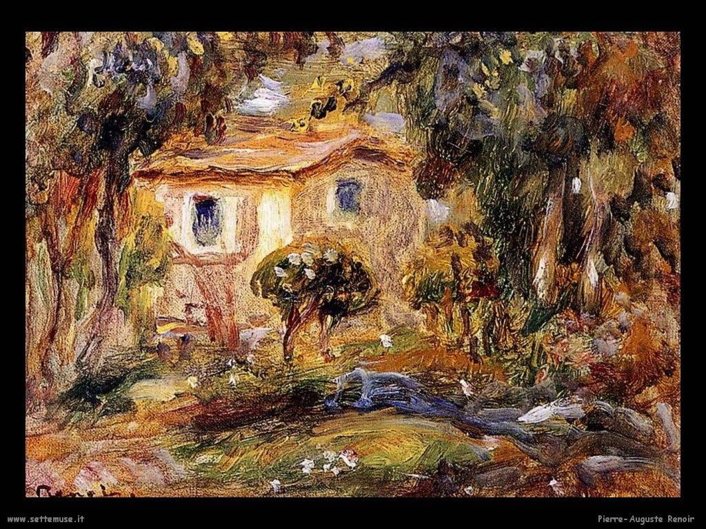 9999 Pierre-Auguste Renoir