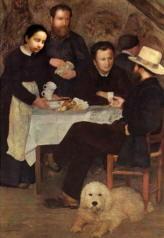 Pittura di Pierre-Auguste-Renoir