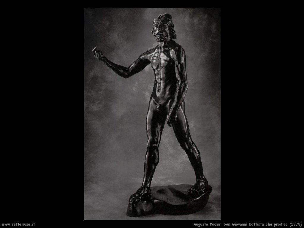 Auguste Rodin 1878
