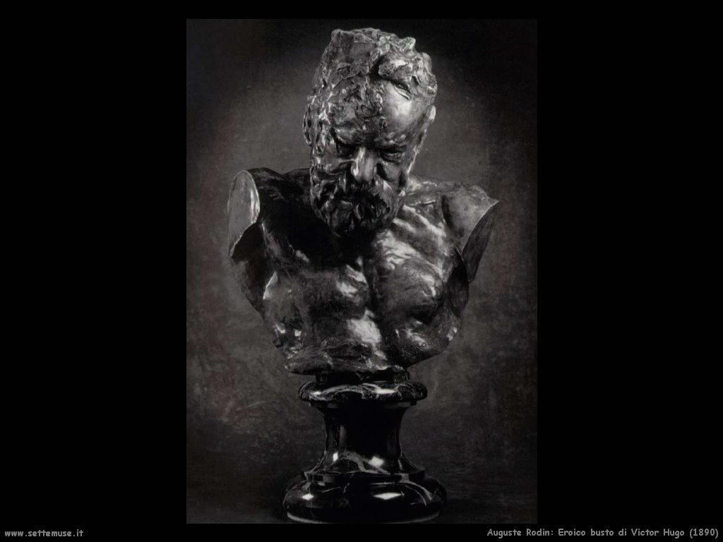 Auguste Rodin_eroico_busto_victor_hugo_1890