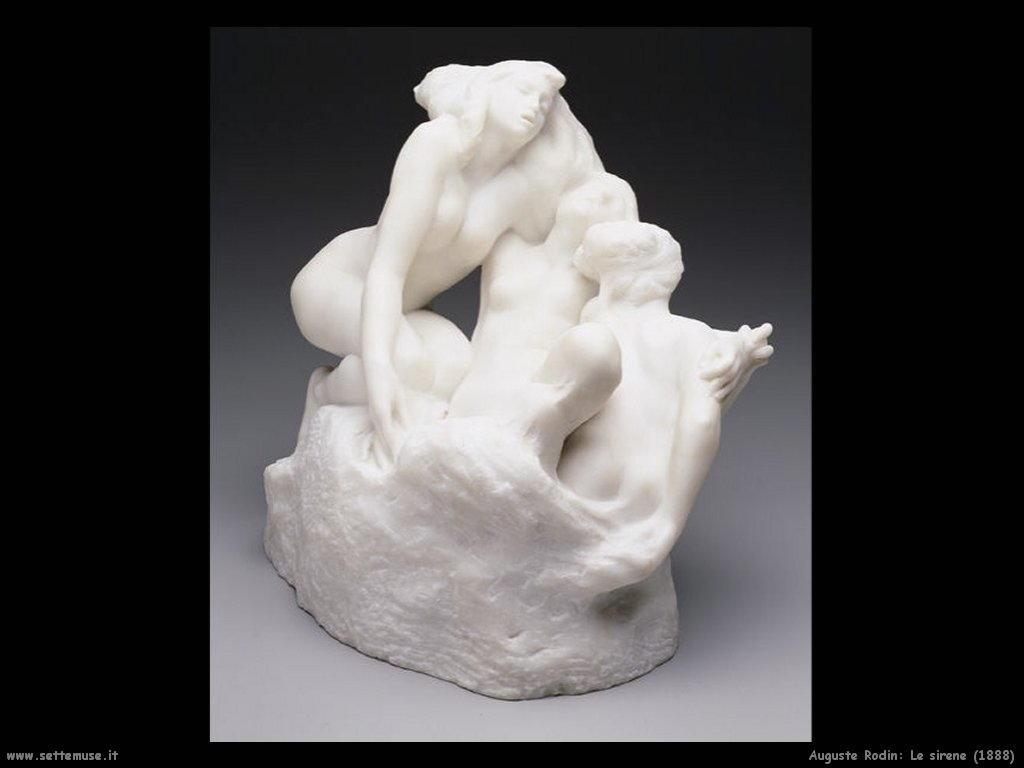 Auguste Rodin_le_sirene_1888