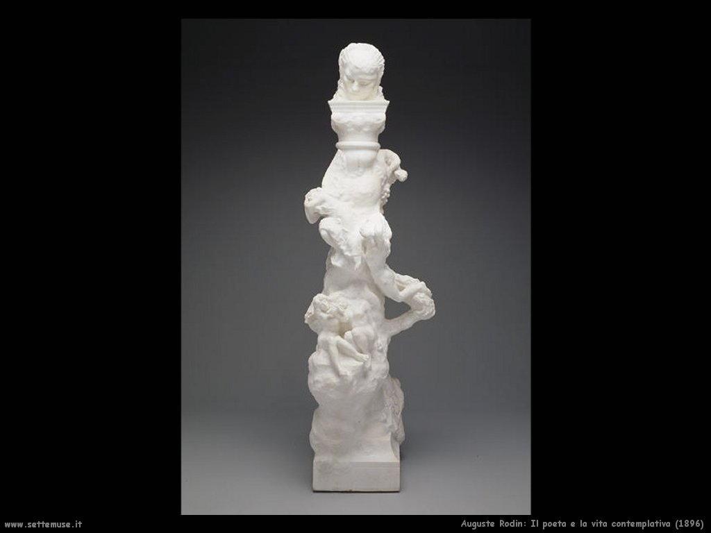 Auguste Rodin_il_poeta_e_la_vita_contemplativa_1896