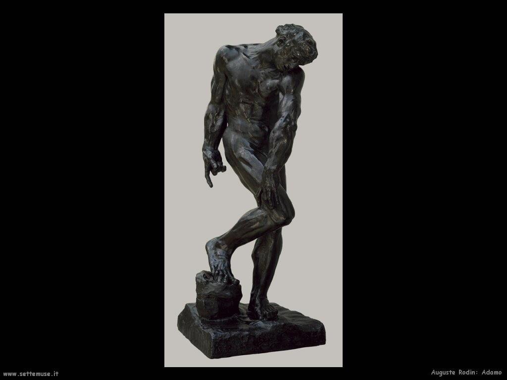 Auguste Rodin_adamo