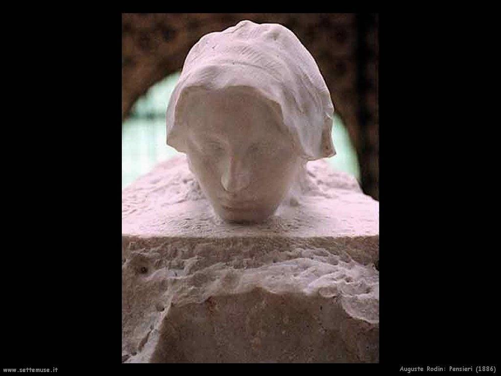 Auguste Rodin_pensieri_1886