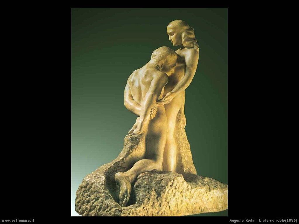 Auguste Rodin_eterno_idolo_1886