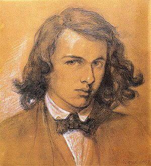 Opera Dante Gabriel Rossetti