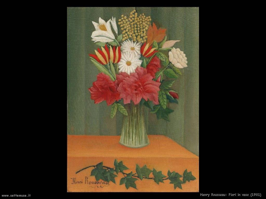 011_Blumen_in einer Vase, 1901