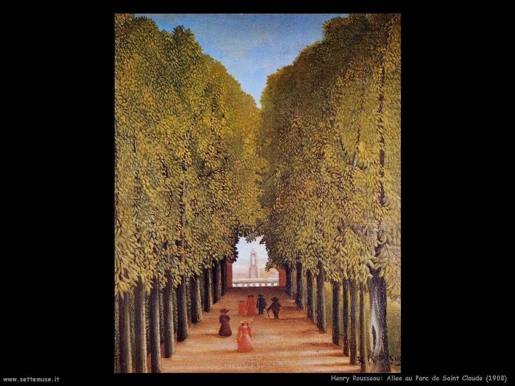 013_ Allee_au_parc_de_saintclaude_1908