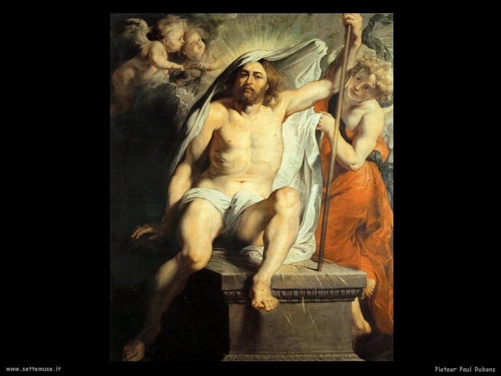 002 Pieter Paul Rubens