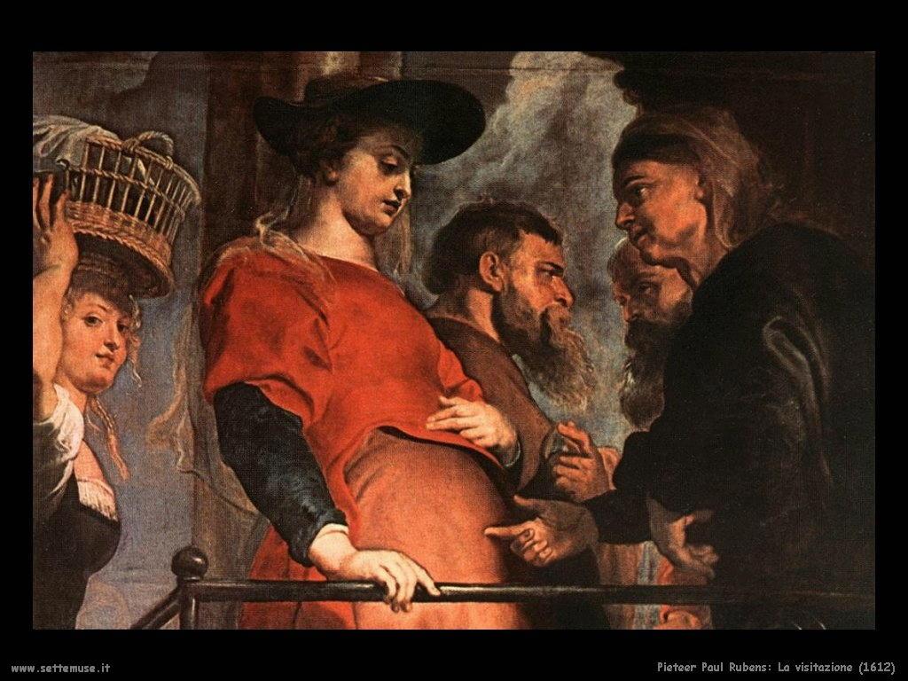 Pieter Paul Rubens_la_visitazione_1612