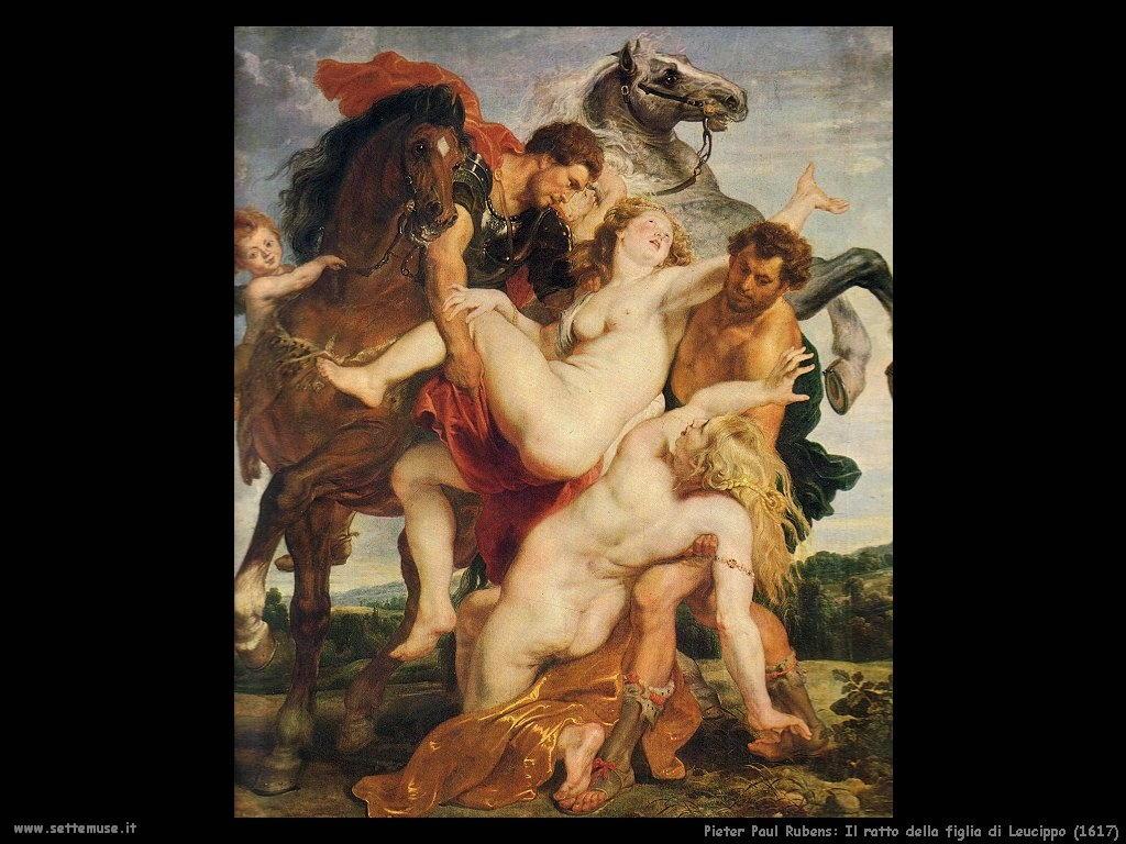 Pieter Paul Rubens_ratto_figlia_di_lecippo_1618