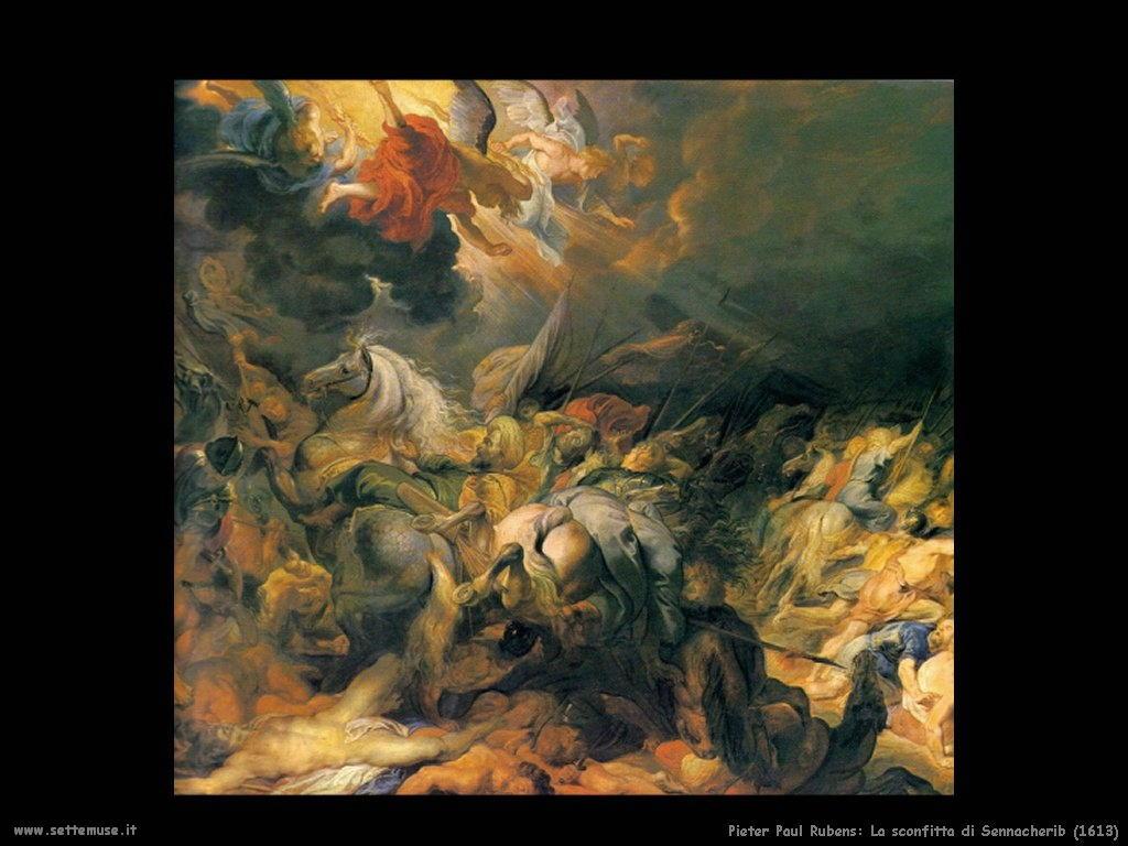 Pieter Paul Rubens_la_sconfitta_di_sennacherib_1613