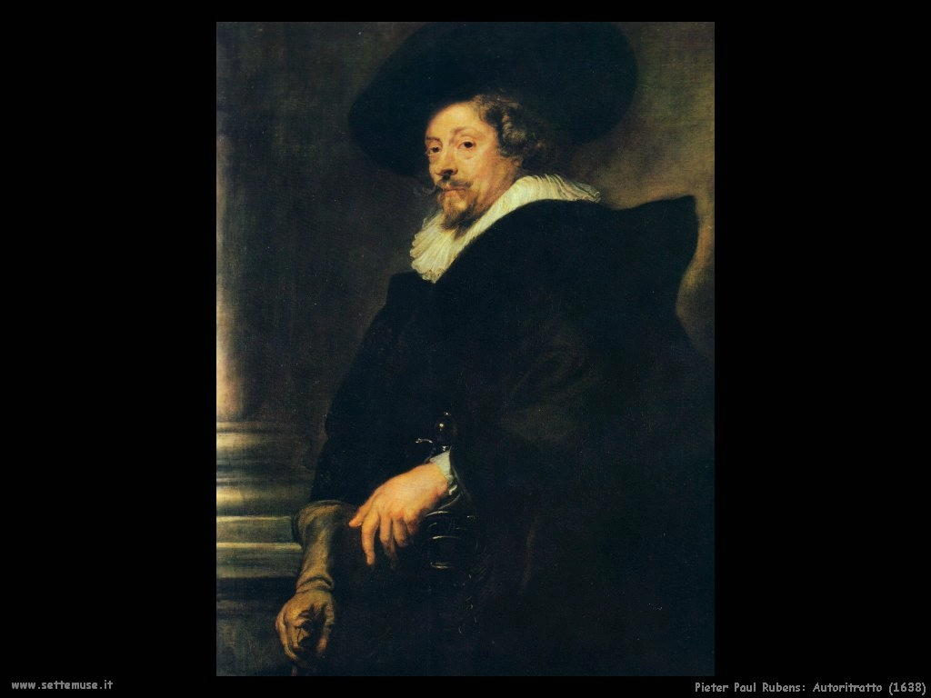 Pieter Paul Rubens_autoritratto_1638