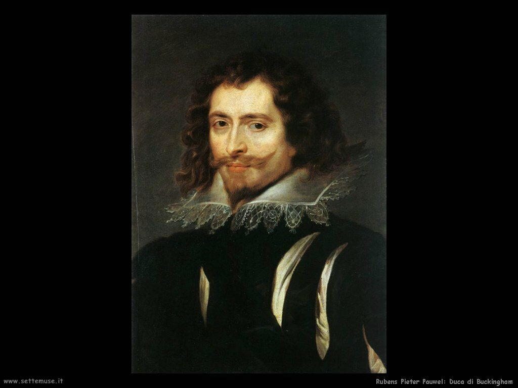Duca di Buckingham