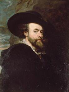 Ritratto di Pieter Paul Rubens