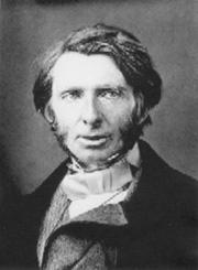 Biografia di John Ruskin