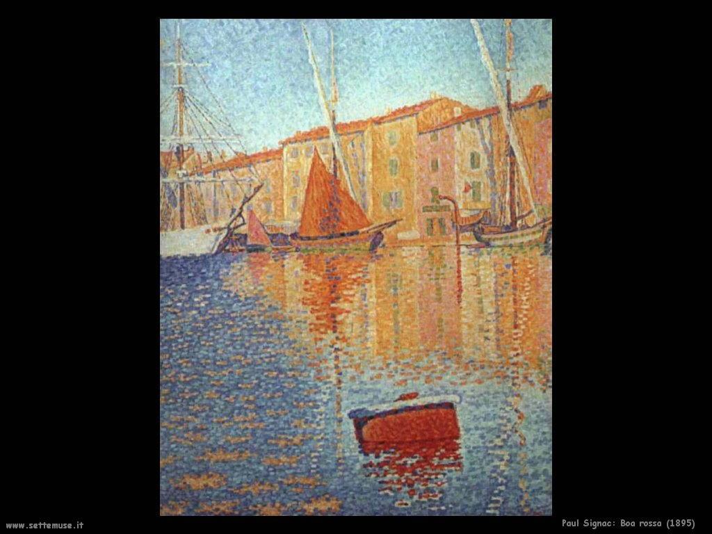 paul_signac_boa_rossa_1895