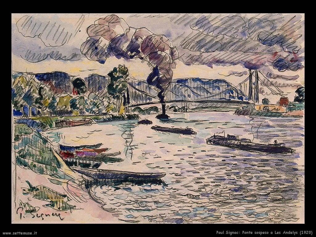 paul_signac_ponte_sospeso_a_Les_Andelys_1920