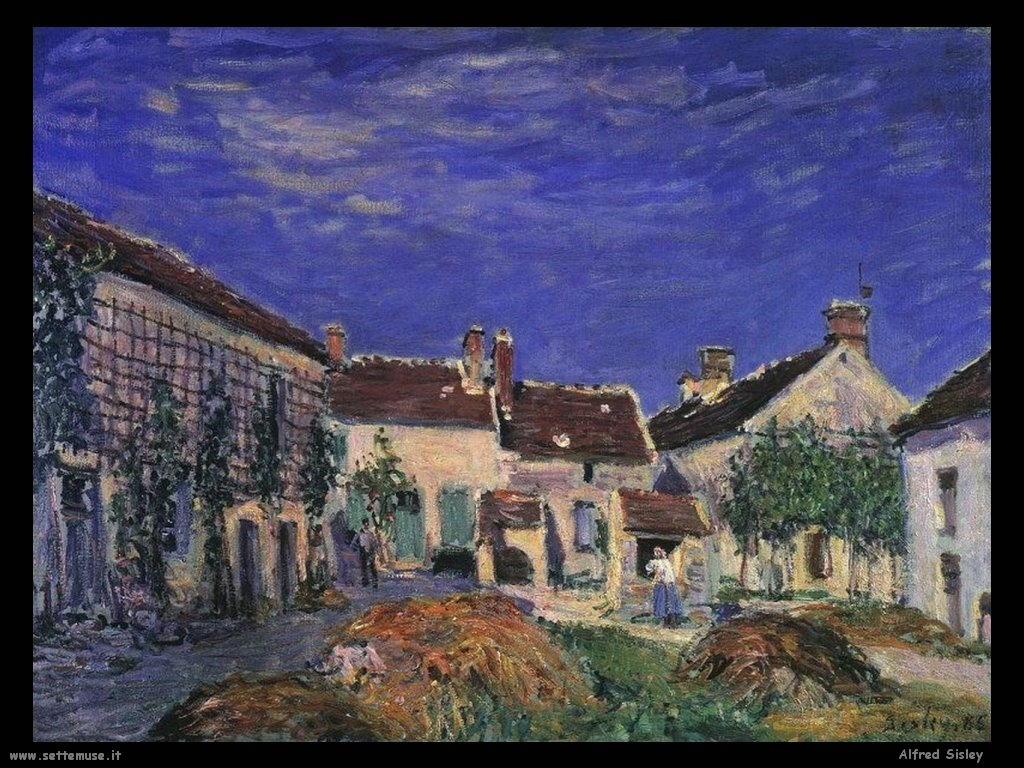 003 Alfred Sisley