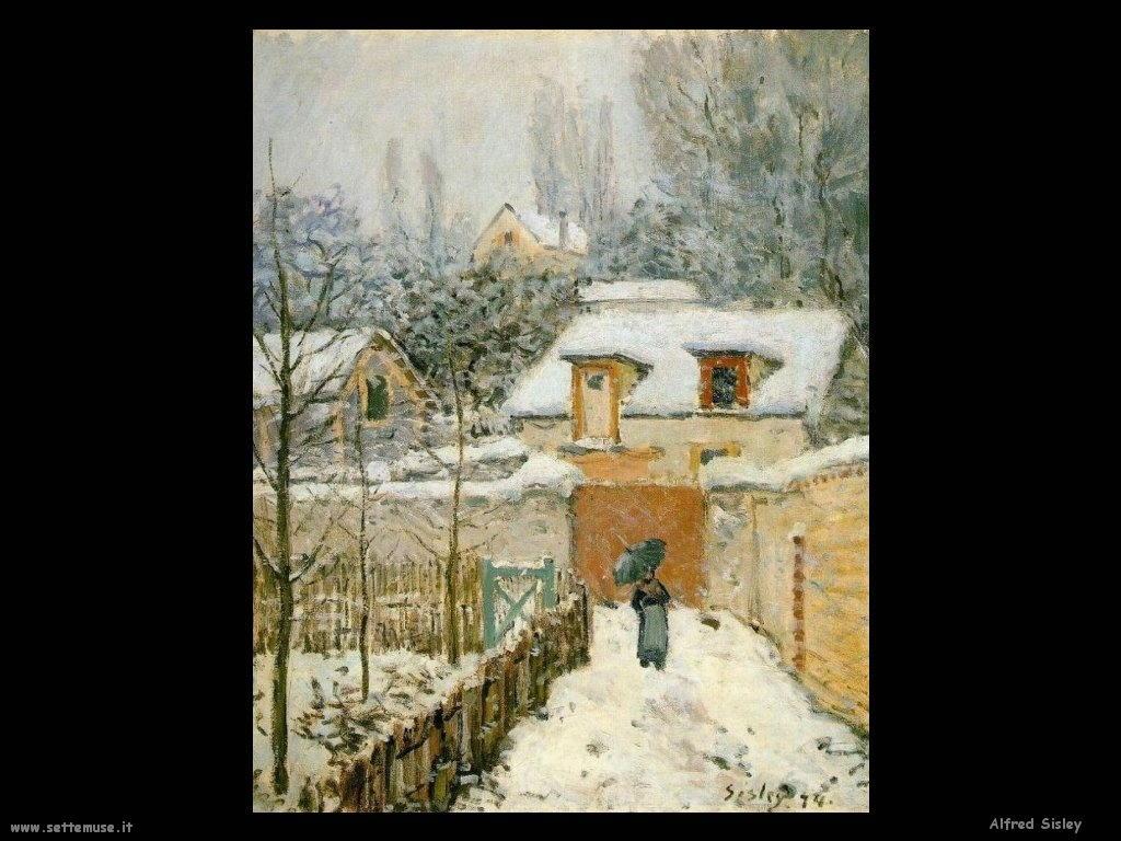 016 Alfred Sisley