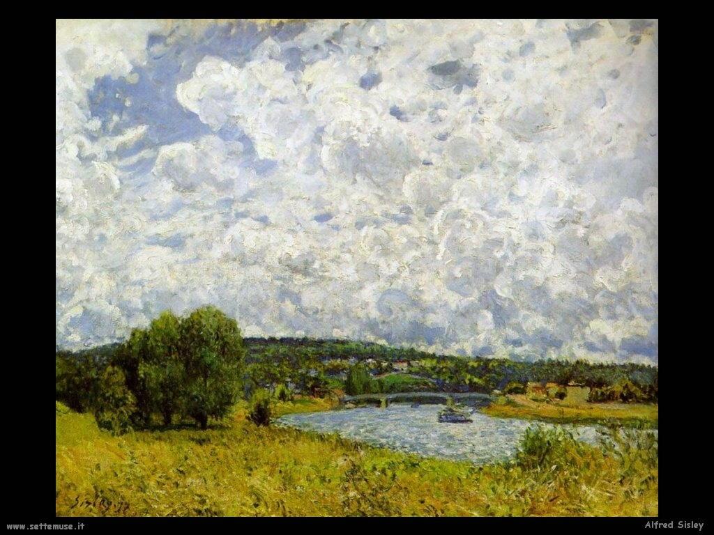 018 Alfred Sisley
