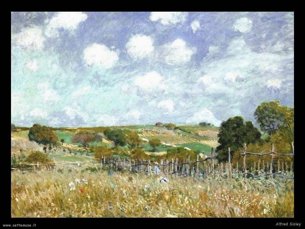 021 Alfred Sisley