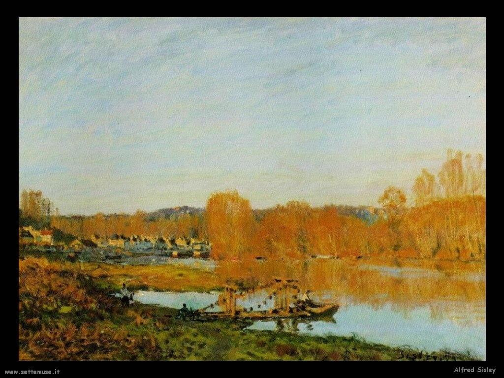 025 Alfred Sisley