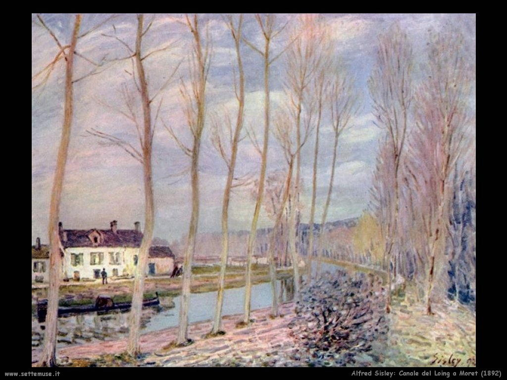 Alfred Sisley_canale_del_loing_a_moret_1892