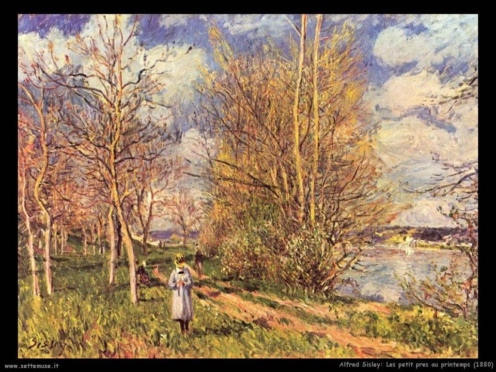 Alfred Sisley_les_petits_pres_au_printemps_1880