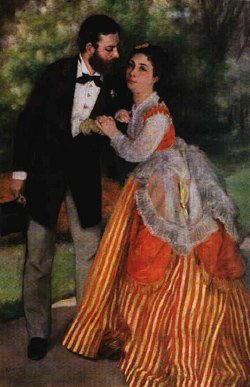 Opera Alfred Sisley