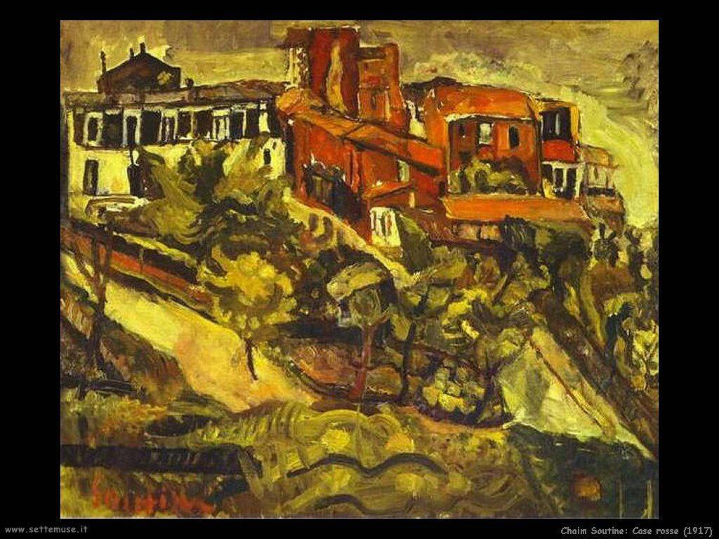 Case rosse (1917)