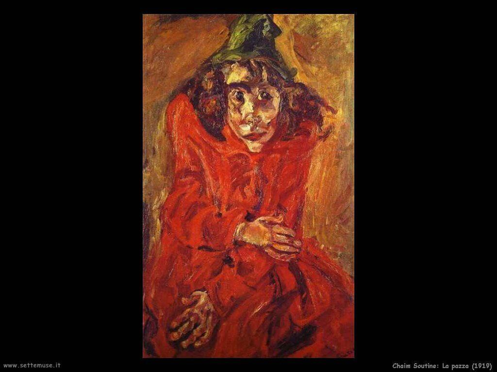 La pazza (1919)