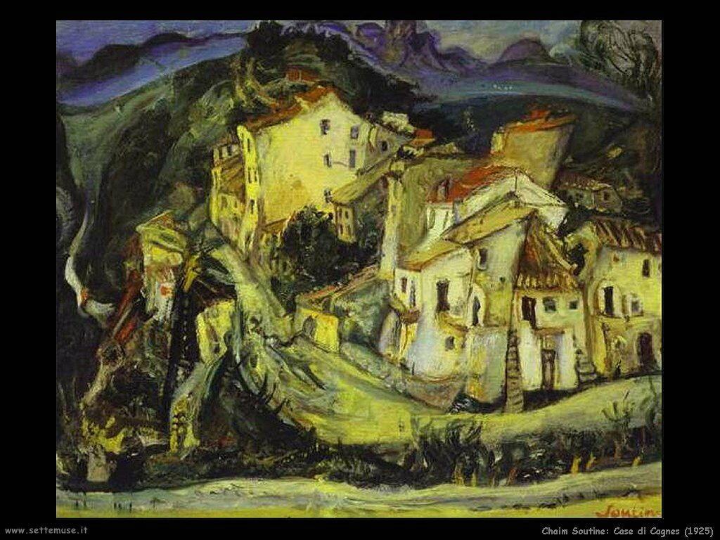 Case di Cagnes (1925)