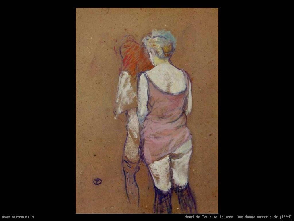 015 due donne mezze nude 1894