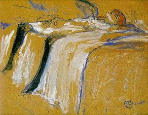 Biografia di Toulouse Lautrec