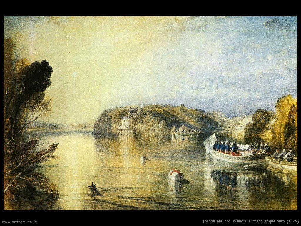 joseph turner acqua_pura_1829