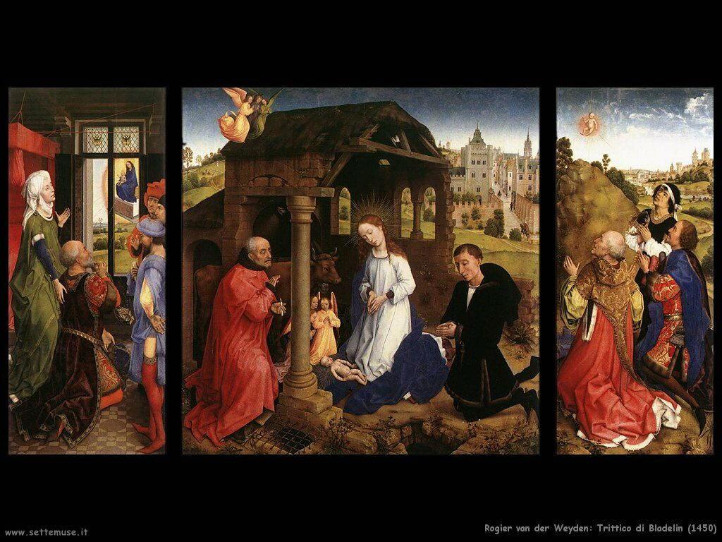 rogier van der weyden trittico_di_bladelin_1450