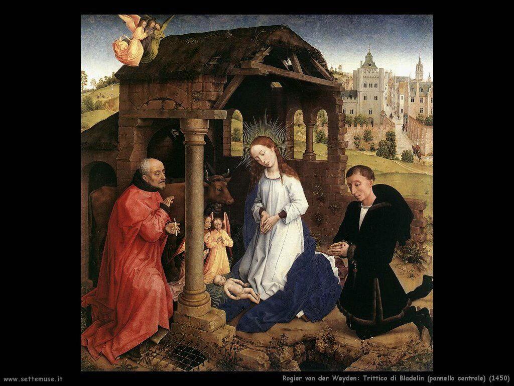 rogier van der weyden trittico_di_bladelin_pannello_centrale_1450