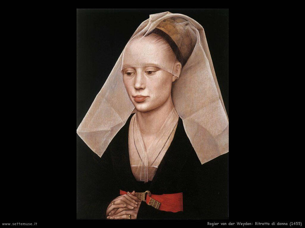 rogier_van_der_weyden_ritratto_di_donna_1455