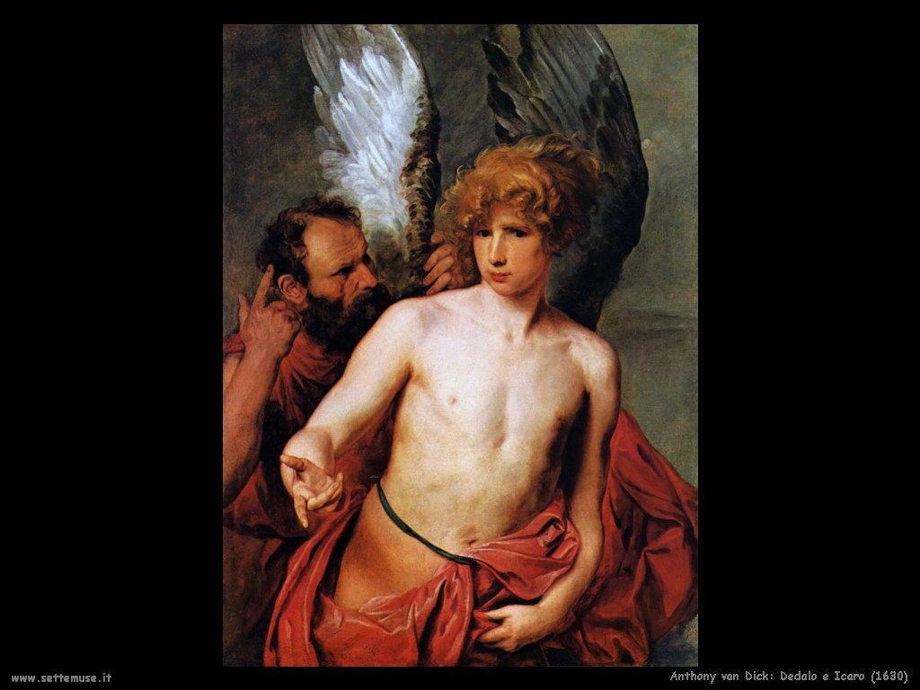 Anthony van Dyck_dedalo_e_icaro_1630