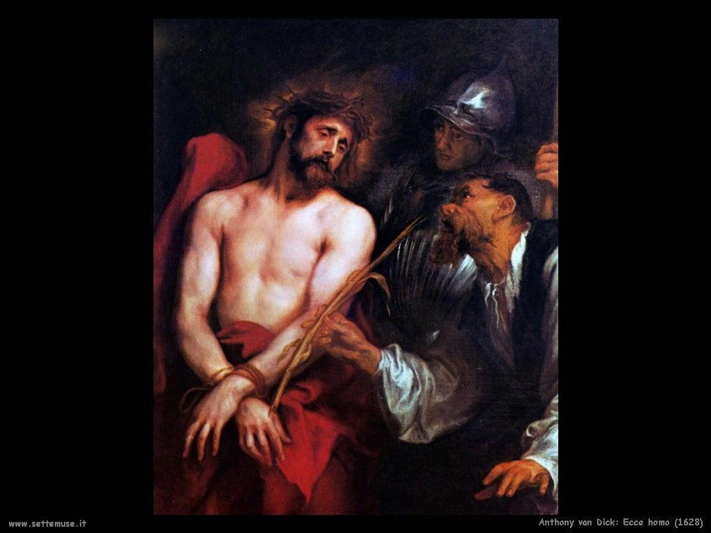Anthony van Dyck_ecce_homo_1628