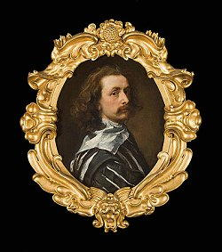 Pittura di Anthony Van Dyck