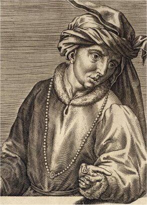 Biografia di Jan van Eyck