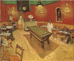 Dipinto di Vincent van Gogh