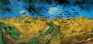 Quadro di Vincent van Gogh