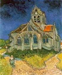 Pittura di Vincent Van Gogh