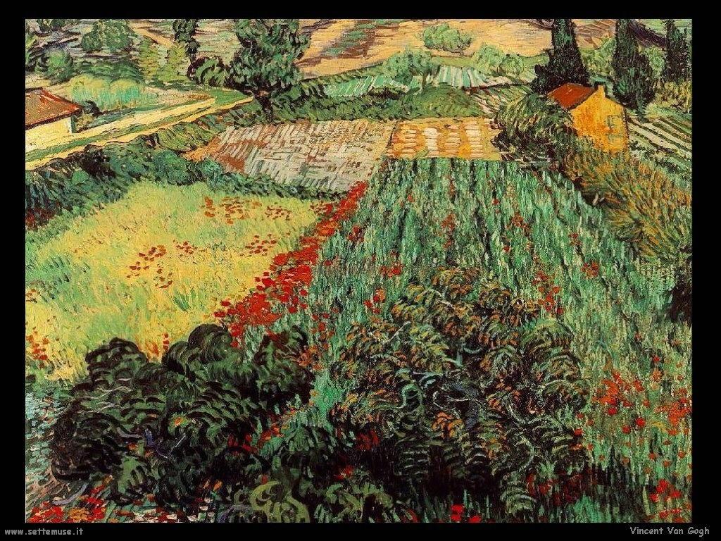 Vincent van Gogh 008