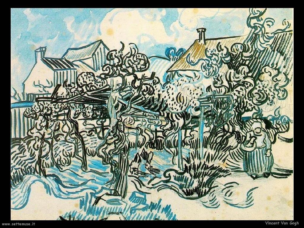 Vincent van Gogh 023